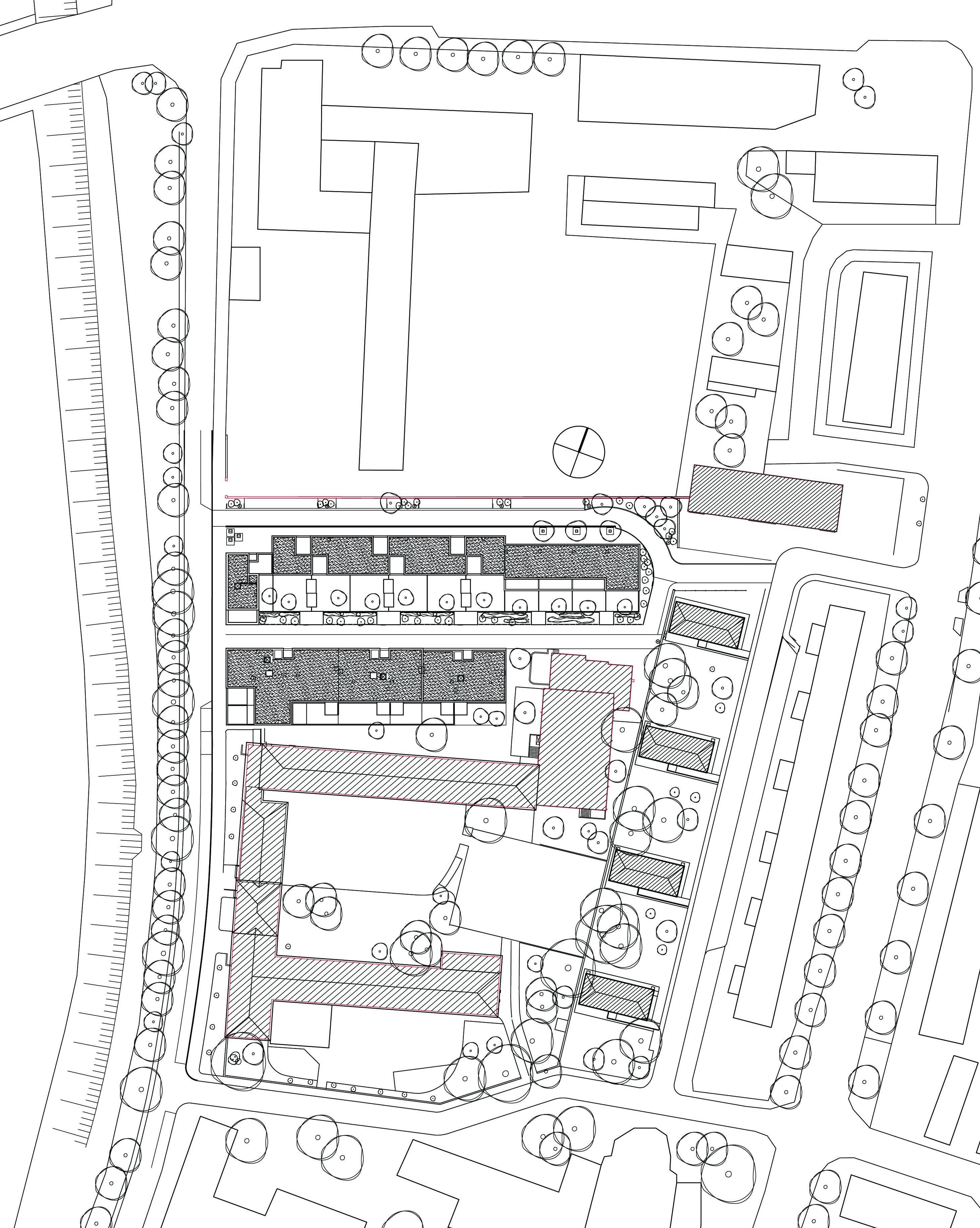 Dunkerque Fourrier Et Tirard Architectes