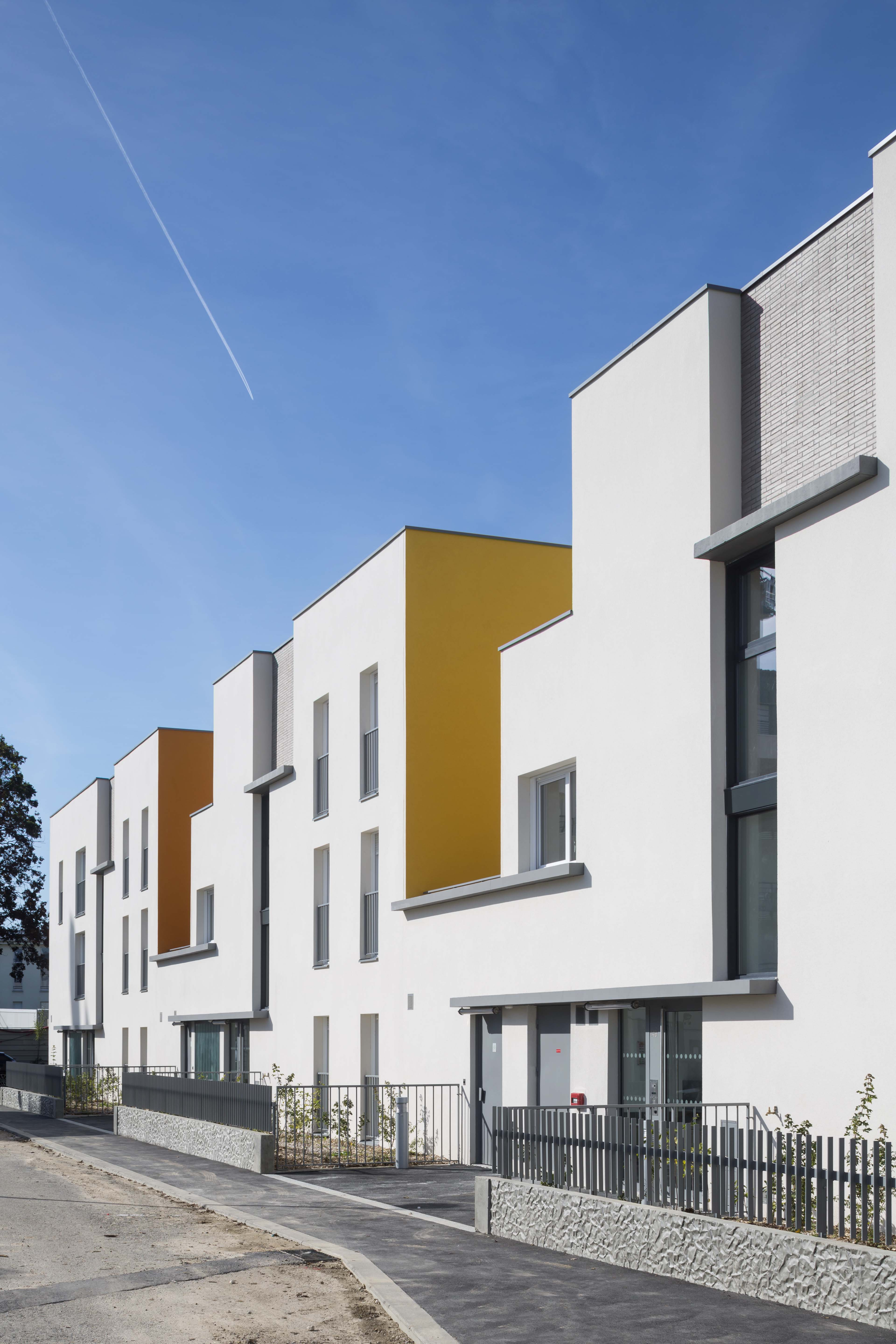 nice fourrier et tirard architectes